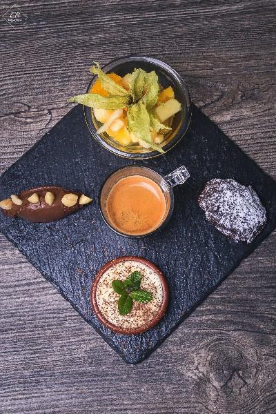 Restaurant traditionnel, gastronomique, Draguignan