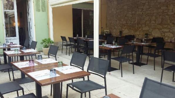 Restaurant, plat du terroir, Draguignan