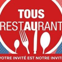 Opération Tous au Restaurant à L'Androuno du 30 Septembre au 13 Octobre 2019